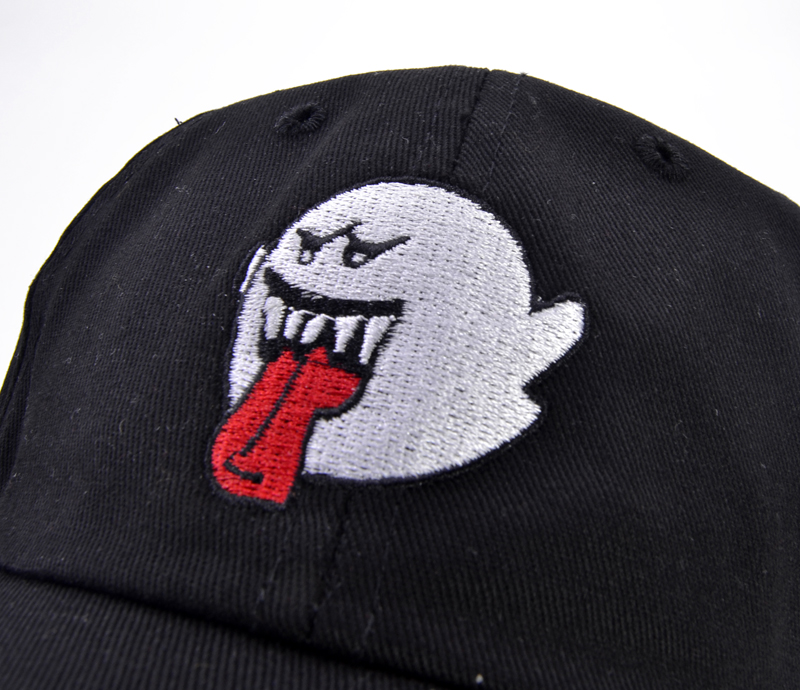 Bryson Tiller Hat American Rapper Singer Trapsoul Snapback Hip Hop Dad Hat  Distressed Boo Mario Ghost Women Men Baseball Cap-in Baseball Caps from  Apparel ... c2efc2c49d4e