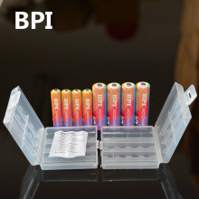 16pcs/lot original BPI AAA rechargeable battery 1100mah /  1.2V Ni-MH batteries + Free shipping