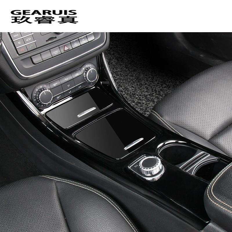 Mercedes Benz Genuine W164 X164 W251 R ML GL Steering Wheel Trim Repair Kit