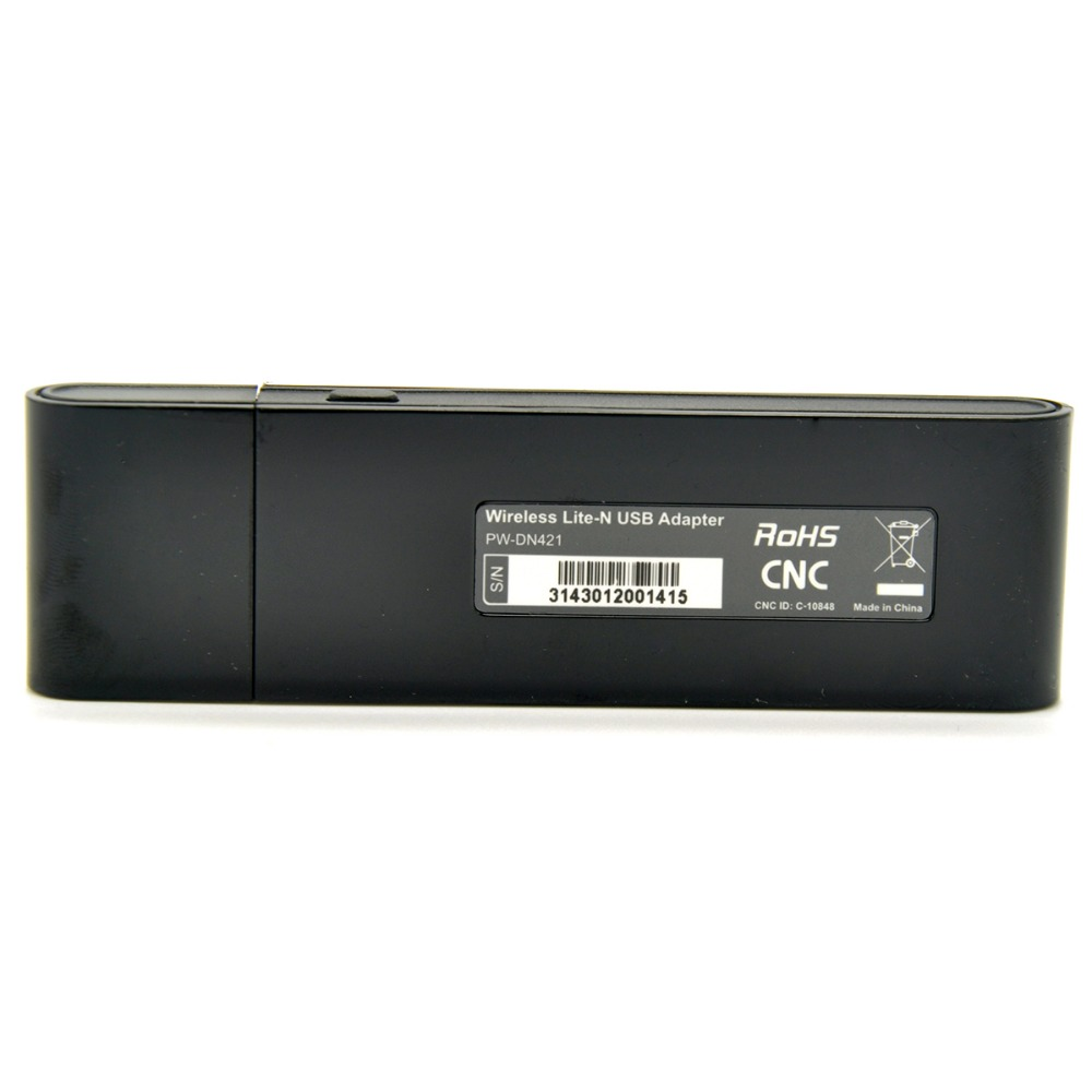 Wireless high gain usb adapter pw-dn4210d driver download