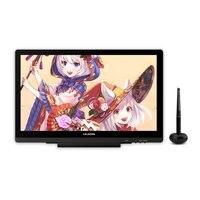 Huion kamvas GT-191 v2 caneta tablet desenho monitor caneta display monitor com massa-livre stylus 8192 caneta pressão