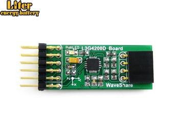 1,5 pulgadas Módulo de pantalla OLED SSD1327 128x128 16-poco nivel gris  SPI/I2C interfaz con