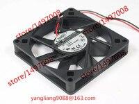 ADDA AD0812LB D70 DC 12V 0.09A 80x80x15mm Server Cooler Fan