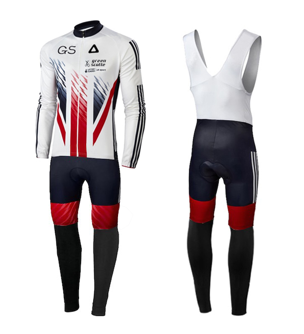 New Arrived Long Sleeve Cycling Jersey Sets Spring Autumn Bicycle Clothes Ropa Ciclismo MTB Bike Clothing Sportswear