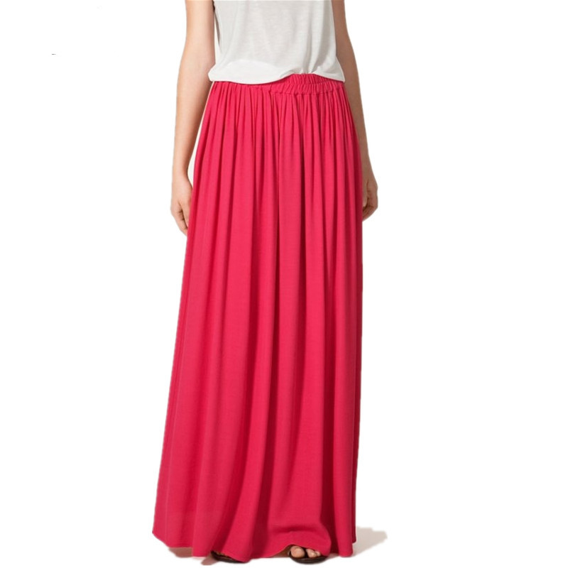Popular Pastel Maxi Skirt-Buy Cheap Pastel Maxi Skirt lots from ...