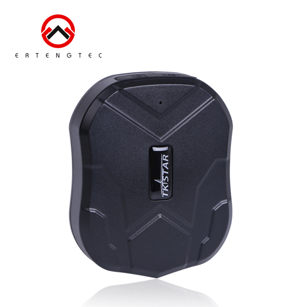 Car GPS Tracker 5000mAh Battery Standby 90 Days TK905 Vehicle Tracking Device GSM Locator Waterproof Magnet