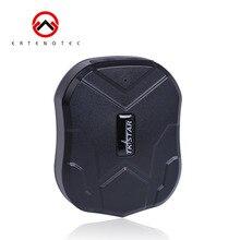 Car Tracker GPS 5000 mAh Batería de Reserva de 90 Días TK905 Localizador Dispositivo de Seguimiento de Vehículos GSM Impermeable Imán APP Web Gratuito Monitor