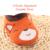 2017 Invierno Lindo Bebé Inicio Zapatilla Primer Caminante Zapatos Recién Nacidos Calientes Casa Zapatillas Niños Niñas Animales Niño Bebé Zapatos 70A1031