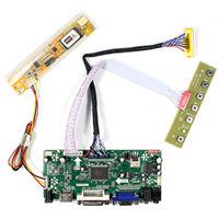 """Latumab HDMI VGA DVI Audio LCD Treiber platine Für 15 """"LTN150XB 1024x768 LCD Freies versand-in Tablett-LCDs und -Paneele aus Computer und Büro bei"""