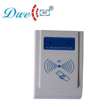 Tcp/ip протокол ethernet RFID считыватель 5 в RJ45 Бесконтактный кард-ридер
