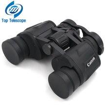 Genuine Canon Binoculo Powerful Binoculars 8×40 Night Vision Hunting Sport Telescopio High Quality Telescope Long Range Outdoor