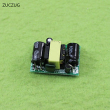 3.3V600mA isolation switch power supply module board / built in module power /AC-DC buck module (H6B3 цена 2017