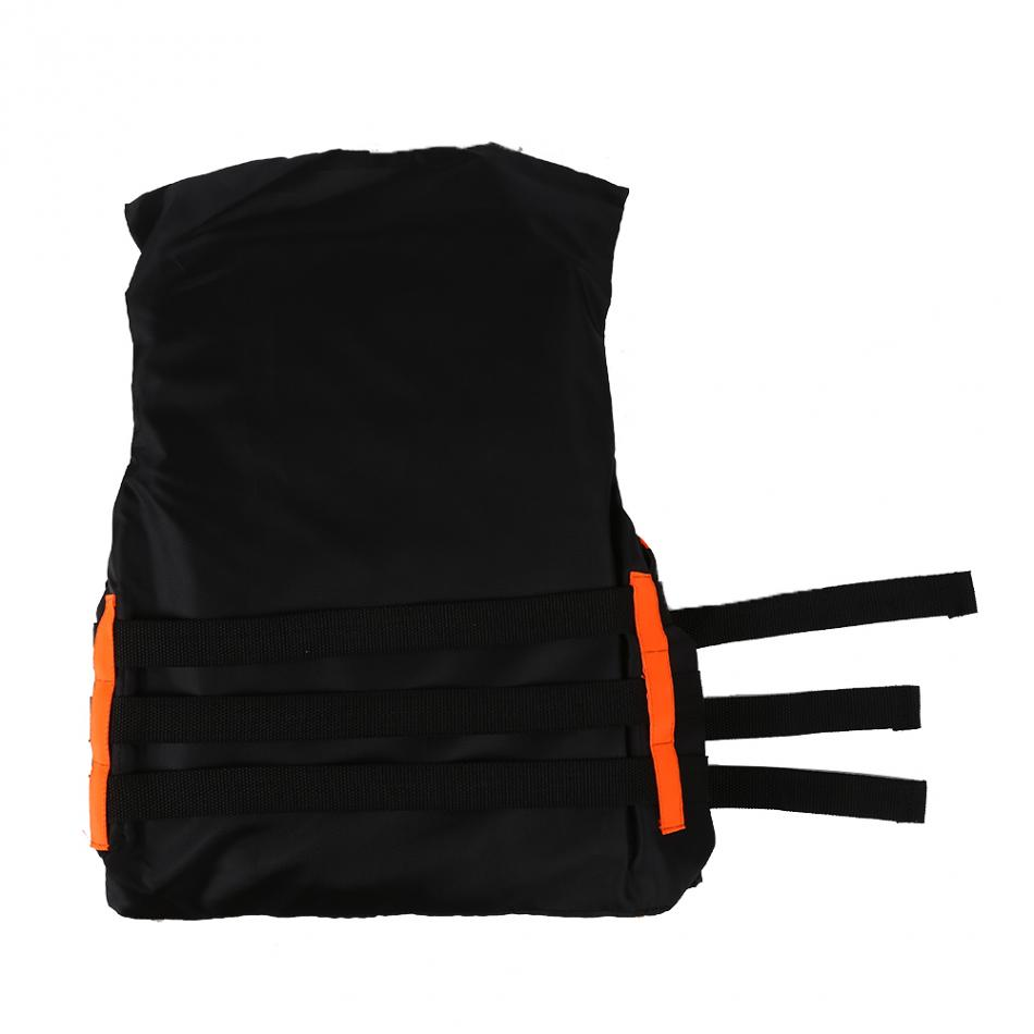 Child Life Vest Aid Jacket Whistle Swimming Life Jacket For Rafting Boating Survival Fishing Safety Jacket Water Sport Moderate Price Life Vest Water Sports