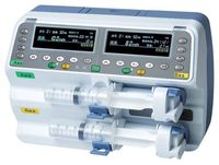 Pump SP2000 Dual Channel Micro Injection Pump Laboratory Infusion Pump 10ml 20ml 30ml 50ml Syringe