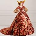 Хэллоуин костюмы для женщин взрослых королева костюмы короля эдуарда платья средневековые принцесса викторианской косплей костюм плюс размер