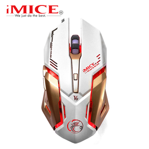 Wired Gaming Mouse Gamer 4000DPI Computer Game Mouse Professional 6 Buttons Game Mice Optical Mouse For Laptop LOL DOTA 2|Mice|Computer & Office -