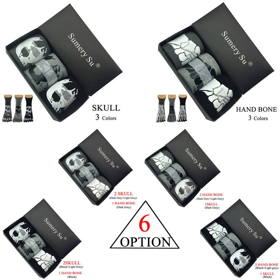 6 options