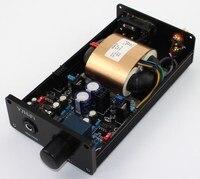 AC220V TPA6120A amp diy Amplificateur D'origine TPA6120A et NE5534 Numérique amplificateur