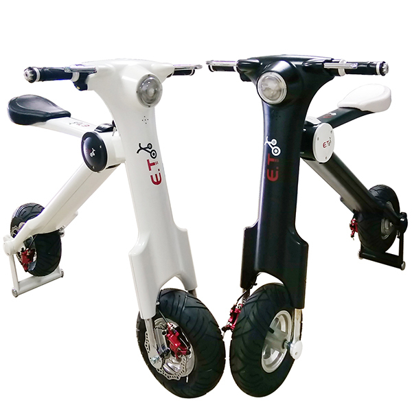 2015 new design mini electric vehicle ET scooter ,electric mobility scooter, electric bicycle from China