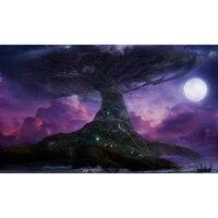 Số 1 thế giới of Warcraft playmat, trò chơi World of warcraft, bảng trò chơi thẻ Worldcraft thẻ Playmats thể được tùy chỉnh in
