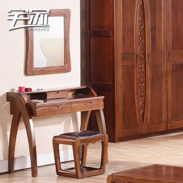 Muebles tocador mueble tocador muebles tocador for Tocador de madera maciza