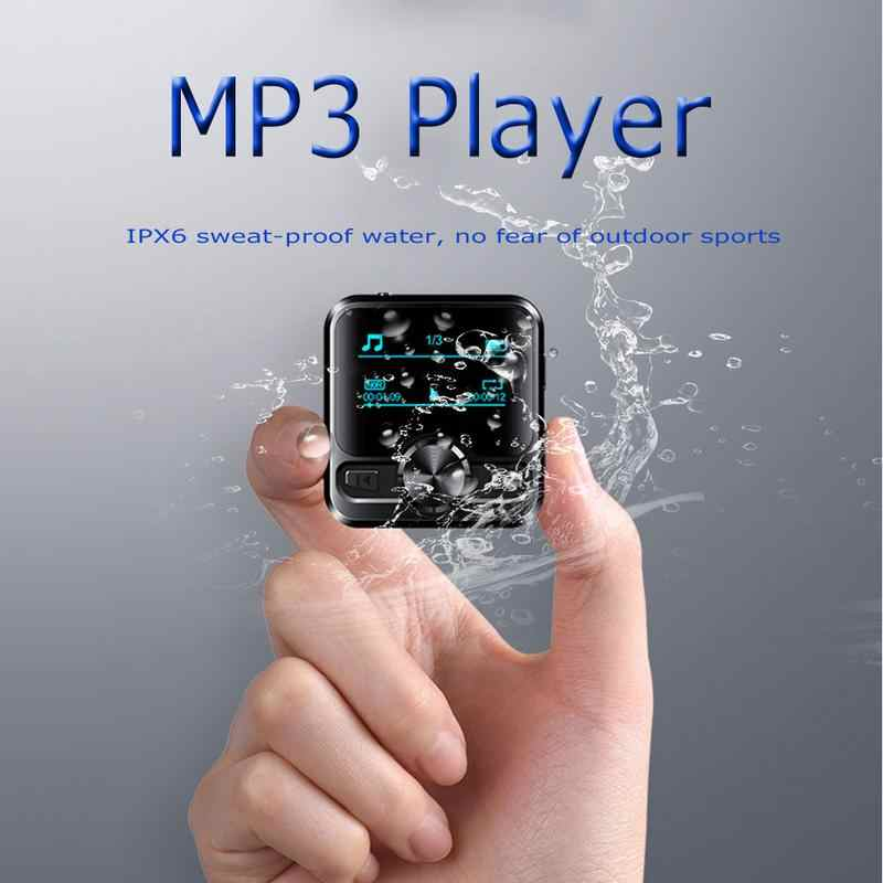 Hi-Fi Спортивные Bluetooth MP3 голос Регистраторы HIFI MP3 плеер Bluetooth DSD 8 ГБ голос Регистраторы ручка Hifi аудио FM радио Поддержка E-Book