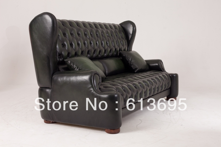 aliexpress com buy living room high back chesterfield leather sofa furniture from reliable leatherhigh back leather chair living room winda 7 furniture. beautiful ideas. Home Design Ideas