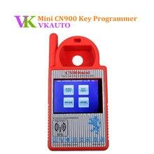 Новый CN900 мини ключевой программист мини CN900 Поддержка 4C 4D 46-48 и 72G передатчик с интегральной схемой ключ копировальный аппарат