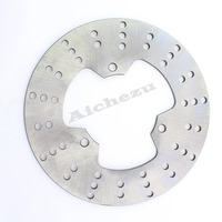 ACZ Motorcycle Floating Rear Brake Disc Rotor Stainless Steel Brake Disk For YAMAHA FZR400 TZR250 TZR125 TDR125 FZR250 TZM150