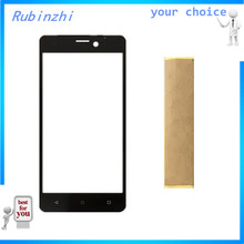 RUBINZHI With Tape Mobile Phone Touchscreen Sensor for Verte