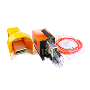 Image 3 - AM 10 空気圧圧着工具圧着機種類端子と 4 ダイセットオプション