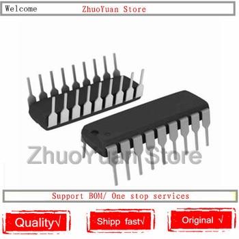 50PCS/lot New original PIC16F819-I/P PIC16F819 DIP18  IC Chip