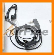Earpiece for Kenwood TK378G TK308 TH28A TK3178 Earphone, Headset