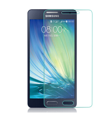 For samsung galaxy s4 s5 s6 s3 A7 A5 A3 J5 J3 2016 protected high-quality for glass screen Tempered glass screen protector film