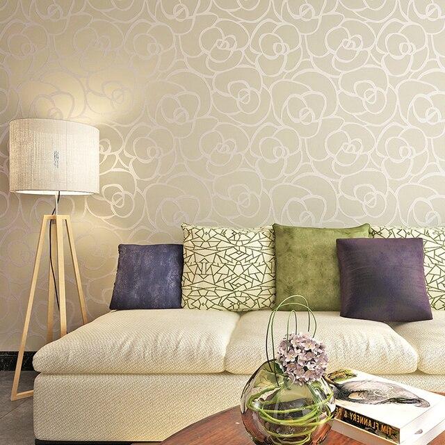 Aliexpresscom Buy Home Decor Improvement 3D Floral Waterproof