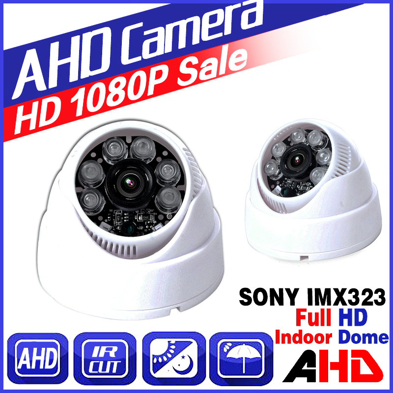 3.28BigSale Nano CCTV Indoor AHD Camera 720P/960P/1080P SONY IMX323 2.0MP digital FULL HD High Definition Dome Infrared Vidicon3.28BigSale Nano CCTV Indoor AHD Camera 720P/960P/1080P SONY IMX323 2.0MP digital FULL HD High Definition Dome Infrared Vidicon