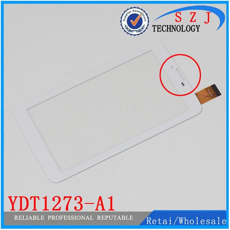 (ref: Ydt1273-a1) 7 Zoll Externen Bildschirm Handschrift Bildschirm Touchscreen Kapazitiven Panel Kostenloser Versand Aromatischer Geschmack