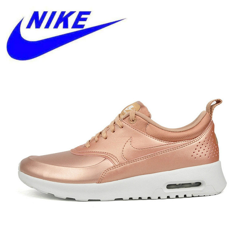collectie Originele nieuwe Max leer Nike Se Thea gemaakt Air authentieke Sw4aq