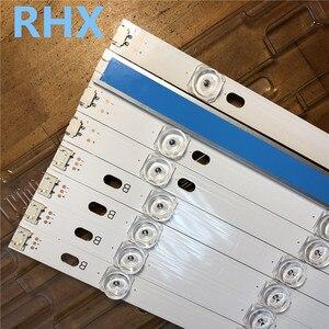 """Image 1 - LED Backlight strip 40 Lamp For LG 42 inch TV INNOTEK DRT 3.0 42"""" 6916L 1709B 1710B 1957E 1956E 6916L 1956A 6916L 1957A 42LB561v"""