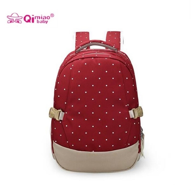 Baby Diaper Bag  Backpack Nappy Changing Bags Travel Mother Maternity handbag stroller bag baby organizer mochila maternidade