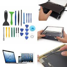 24 in 1 Smart Cell Mobile Phone Opening Repair Tools Kit Screwdriver Set Disasse
