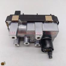 GTB1752VK siłownik części turbosprężarki Land Rove * Freelande * II 2 2 TD4 753546 753546-0023 części turbosprężarki AAA tanie tanio QLPT CN (pochodzenie) China In Turbo 500g Turbo actuator 753546-5014