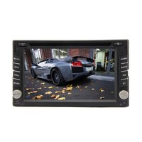2015 New Android 4 2 Car GPS Navigation PC DVD Player WIFI TV IPOD RDS In