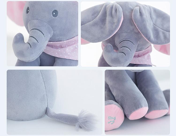 peek a boo elephant (6)