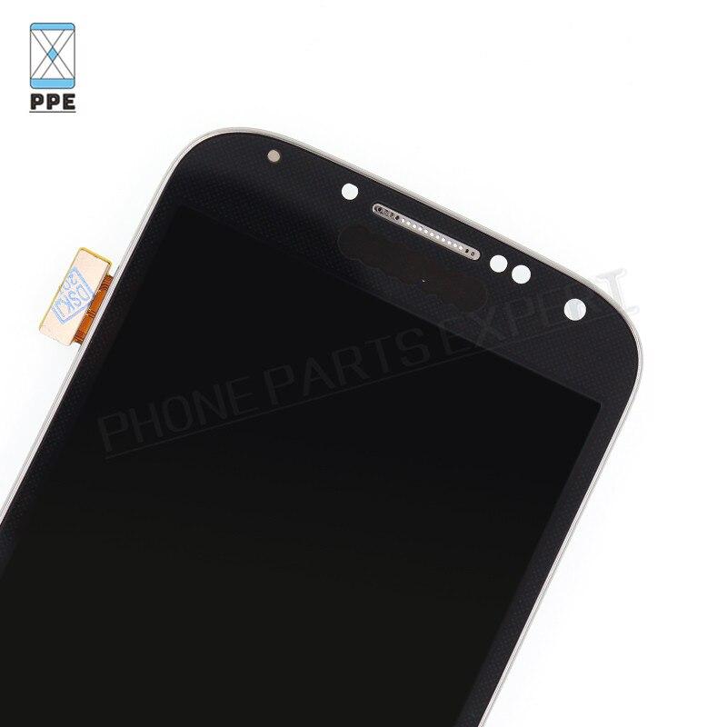 Samsung Galaxy  s4 lcd frame  (2)