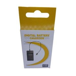 Image 5 - Cổng USB Sạc Pin Máy Ảnh Cho Canon P 511 LP E5 LP E6 LP E8 LP E10 LP E12 LP E17
