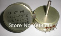 Drahtpotentiometer WX74A 1 1 Karat 4K7 10 Karat 3 Watt|potentiometer resistor|potentiometer trimmerpotentiometer 100k -