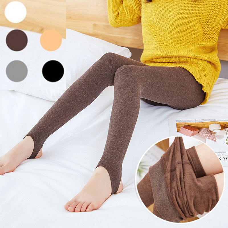 Vertical Stripe 2-12Y Girls Tights Warm Winter Stretchy Baby Pantyhose Quality Multicolors Baby Girl Clothes Toddler Girls Pants