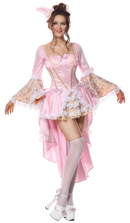 Vistoso Burlesque Vestido De Lujo Del Partido De Gallina Composición ...
