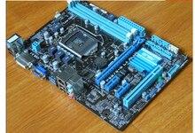 Freies verschiffen ursprüngliche motherboard P8B75-M LX PLUS DDR3 LGA 1155 USB3.0 SATA3 B75 Desktop mother